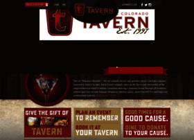 tavernhg.com