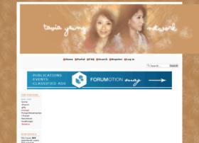 taviayeung.sos-forum.net