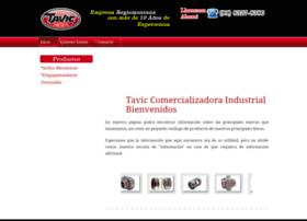 tavic.com.mx