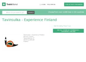 tavinsulka.trekksoft.com