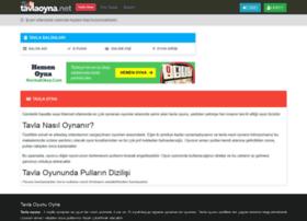 tavlaoyna.net