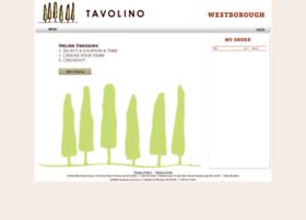 tavolino-westborough.alohaorderonline.com