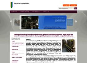 tavronengineers.tradeindia.com