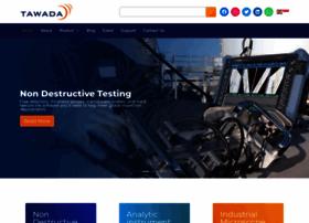 tawada-ndt.com