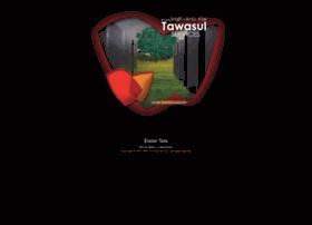 tawasulservices.com