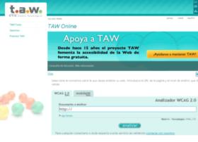 tawdis.net