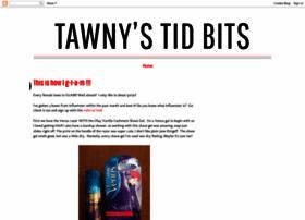 tawnystidbits.blogspot.com