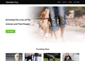 tawzerdog.com
