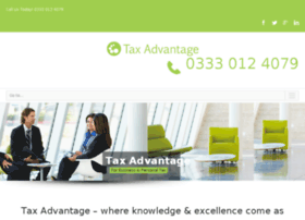 tax-advantage.co.uk