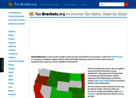 tax-brackets.org
