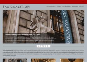 tax-coalition.org