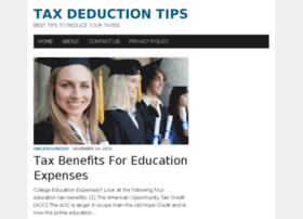tax-deduction-tips.com