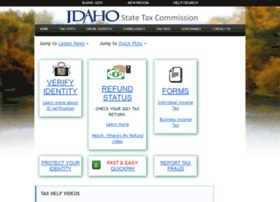 tax.idaho.gov