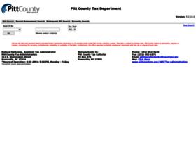 tax.pittcountync.gov
