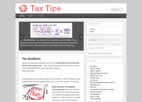 tax4tip.org