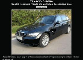 taxaciogirona.com