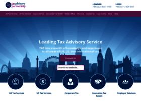 taxadvisorypartnership.com