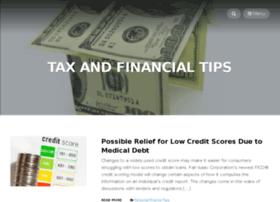taxandfinancialtips.com