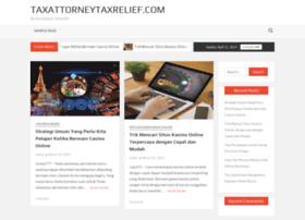 taxattorneytaxrelief.com