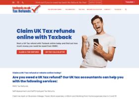 taxback.co.uk
