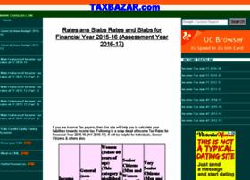 taxbazar.com