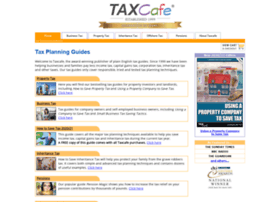 taxcafe.co.uk