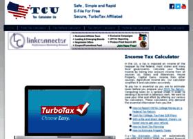 taxcalculatorus.com