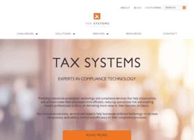 taxcomputersystems.com