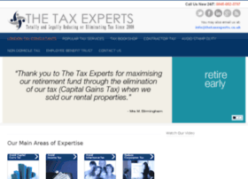 taxconsultantslondon.co.uk