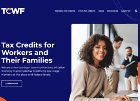 taxcreditsforworkersandfamilies.org
