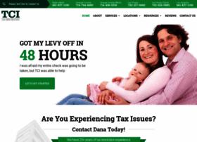 taxcrisisinstitute.com