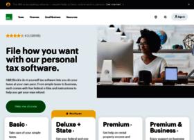 taxcut.com