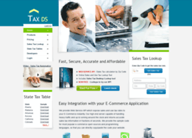 taxdataservice.com