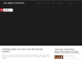 taxdeedstoppers.com