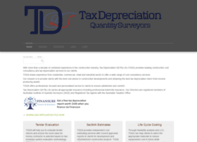 taxdepreciationqs.com.au