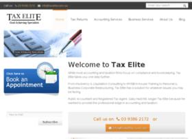 taxelite.com.au
