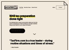 taxfirm.com