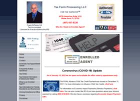 taxformprocessing.com