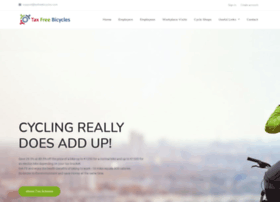 taxfreebicycles.com