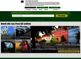 taxfreecars.dk