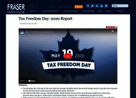 taxfreedomday.ca