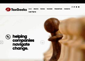 taxgeeks.com