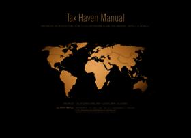 taxhavenmanual.com