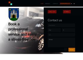 taxi-airport-zagreb.com