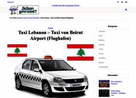 taxi-bnat.com