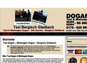 taxi-dogan.de