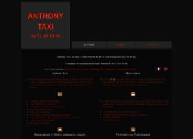taxi-ile-de-re.com