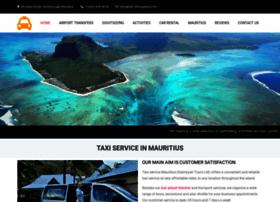 taxi-inmauritius.com