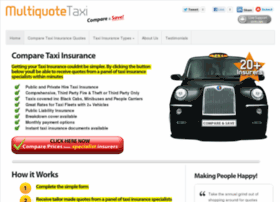 taxi-insurances.co.uk