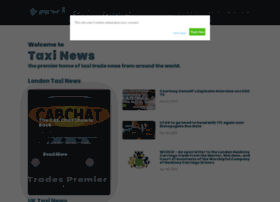 taxi-news.co.uk